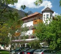 Hotel Villa Etschland in Plaus